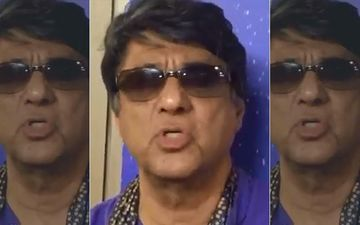 Shaktimaan Mukesh Khanna Appeals Fans To Stay At Home And Follow Protocol During Coronavirus Lockdown-VIDEO