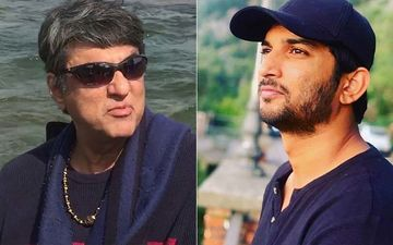 Sushant Singh Rajput Death: Shaktimaan Actor Mukesh Khanna Claims Many 'Murders Have Been Converted Into Suicides' In The Industry