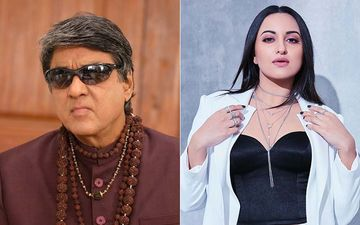 Mukesh Khanna Thinks The Rerun Of Ramayan Will Benefit Sonakshi Sinha: It Will Help People Like Her Who Have No Knowledge