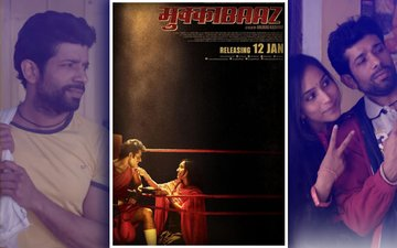 Mukkabaaz Movie Review: Anurag Kashyap Is Back & How- Do NOT 'KNOCK OUT' This One!