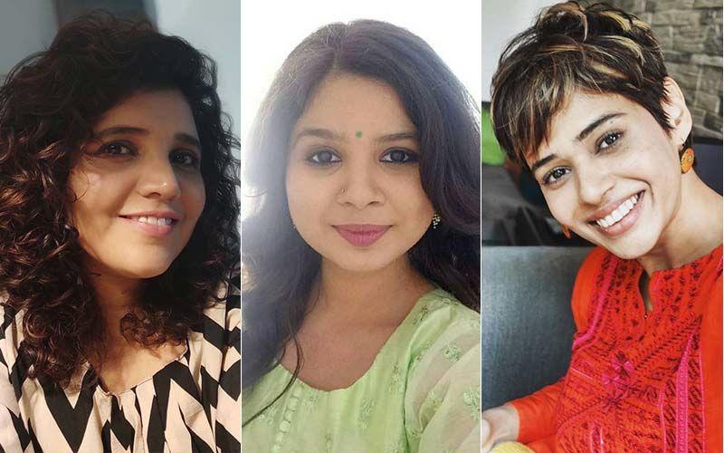 Marathi Filmfare 2021: Bhagyashree Milind, Mukta Barve, Shalmali Kholgade, Adarsh Kadam And Vedashree Khadilkar Win The Black Lady