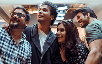 Mukta Barve, Lalit Prabhakar Starrer 'Smile Please' Releasing This Friday