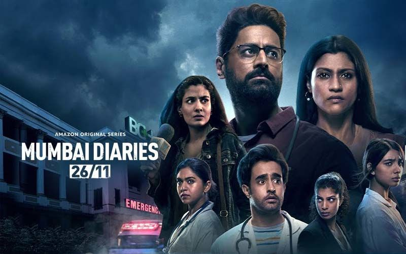 Mumbai Diaries 26/11 Trailer OUT: Mohit Raina And Konkana Sen Sharma Give A Tribute To Frontline Workers