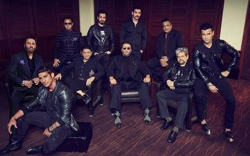 Sanjay Gupta-Bhushan Kumar's Men In Black: John Abraham, Emraan Hashmi Jackie Shroff, Suniel Shetty And Team Ready For Mumbai Saga