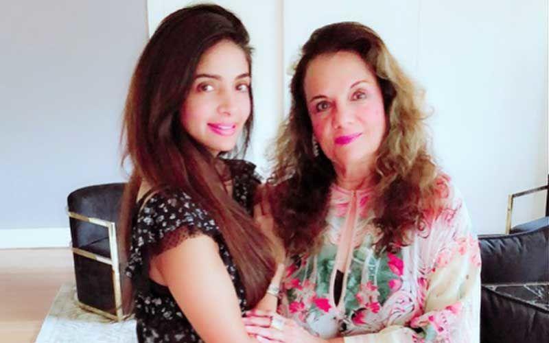 Mumtaz Is Alive! Daughter Tanya Madhwani Slams Actress' Death Hoax