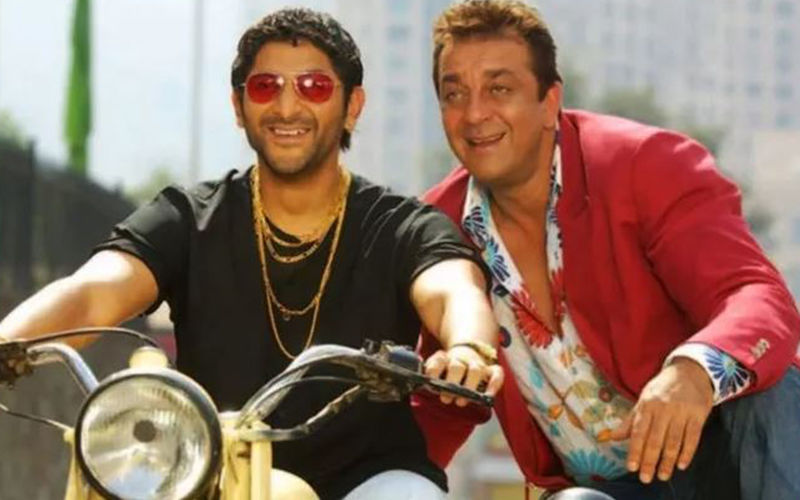 Sanjay Dutt Confirms That Munna Bhai MBBS 3 Is Happening; Here's When The Film Will Go On Floors