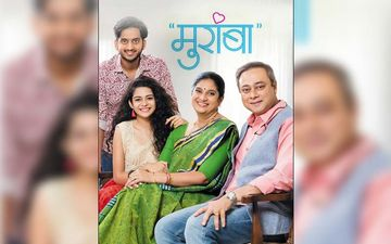Mithila Palkar, Amey Wagh, Sachin Khedekar And Chinmayee Sumeet Reflect On Muramba Memories