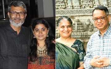 Husband-Wife Ashwiny Iyer Tiwari And Nitesh Tiwari Join Hands For A Film On India's First IT Couple, Narayana-Sudha Murthy