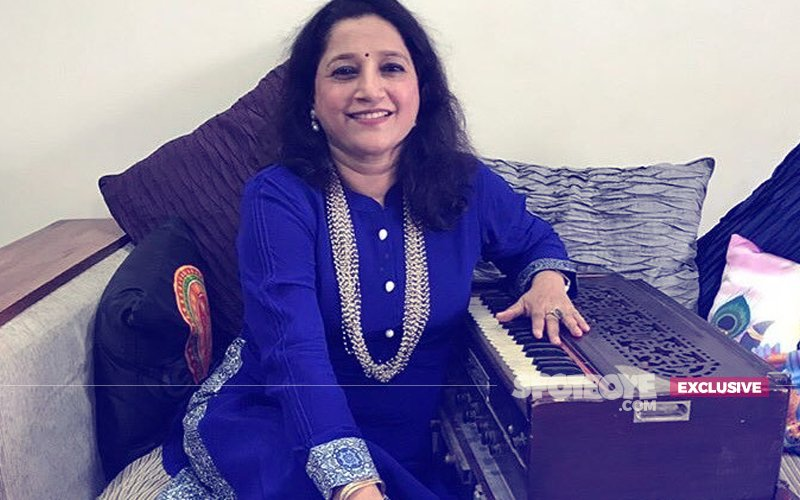 Kavita Seth Shoots From The Hip: Solo Composer Albums Outdo Multi Composer Ones