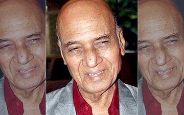 National Award Winning Music Director Mohammed Zahur Khayyam Admitted To ICU