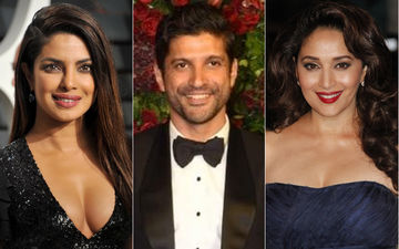 World Music Day: When Priyanka Chopra, Farhan Akhtar, Madhuri Dixit Enthralled Us With Their Songs