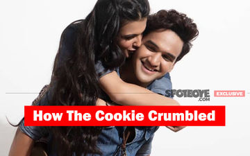 Muskaan Kataria Felt Faisal Khan Was Doing Something Wrong And She Couldn't Handle It, Top Sources Reveal