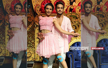 Muskaan Kataria Left Teary-Eyed As She Performs Her Last Act Sans Faisal Khan- EXCLUSIVE