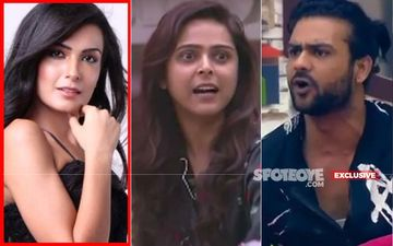 Muskaan Kataria On Bigg Boss 13 Inmates And Former Lovers Vishal Aditya Singh-Madhurima Tuli's Fights, 'They Are Not Faking It'- EXCLUSIVE