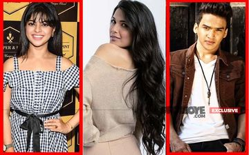 Muskaan Kataria Lashes Out At Faisal Khan And His Rumoured Girlfriend Sneha Wagh And Pushes Them Against The Wall- EXCLUSIVE