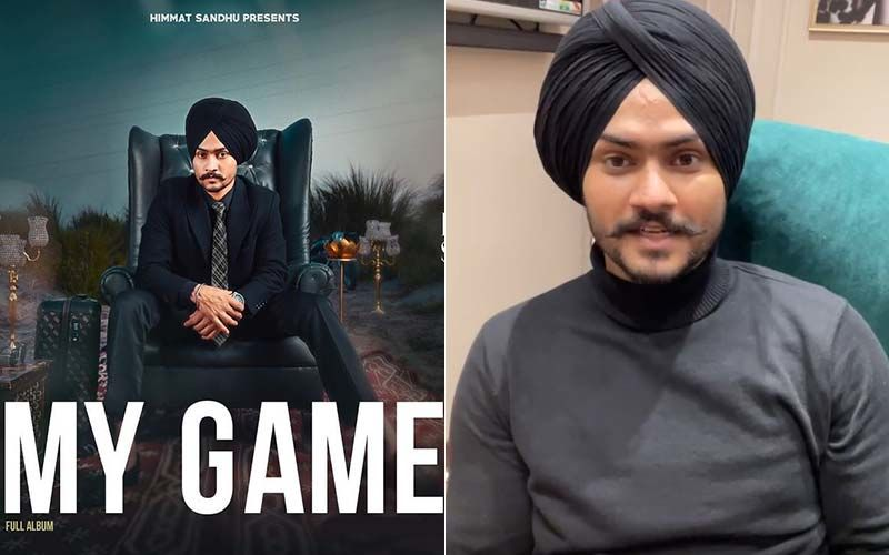 My Game: Himmat Sandhu Leaves Fans Spellbound With The Intro Of His Upcoming Album