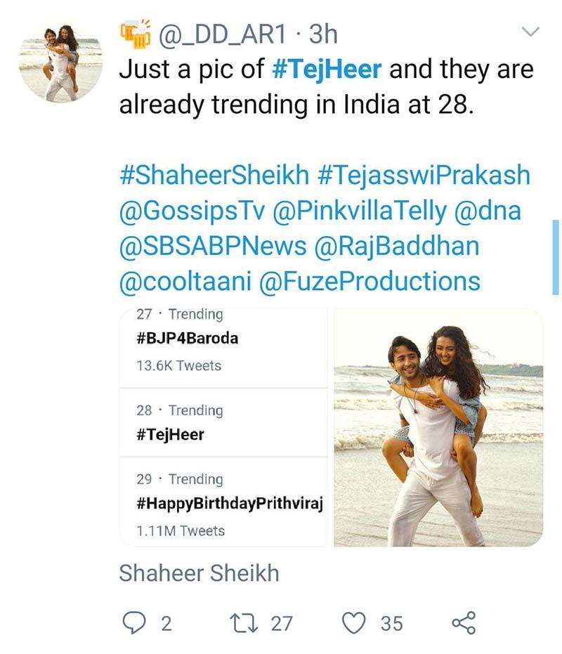 Shaheer