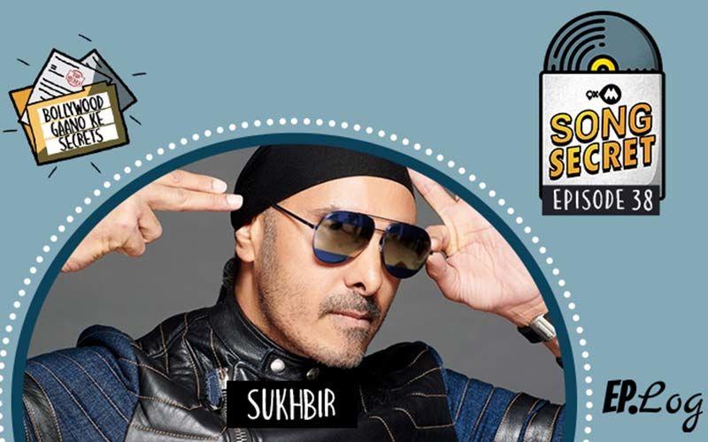 9XM Song Secret Podcast: Episode 38 With Sukhbir Singh