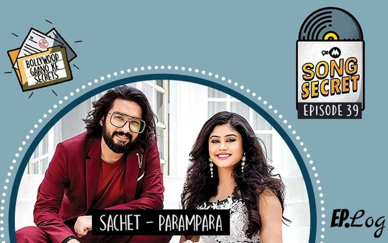 9XM Song Secret Podcast: Episode 39 With Composer Duo Sachet And Parampara