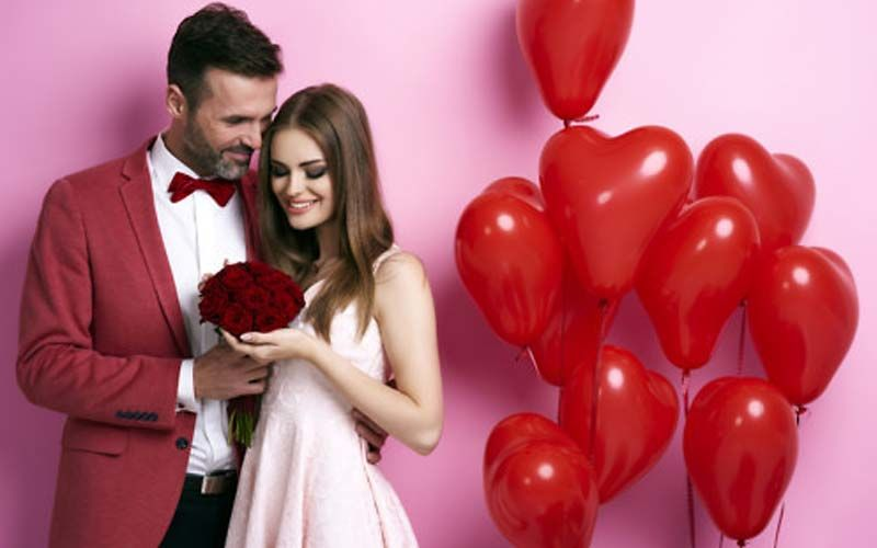 Valentine's Week 2021: From Rose Day To The Day Of Love, Here's A Complete Day Wise Guide For You