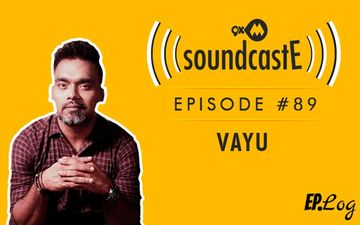 9XM SoundcastE: Episode 89 With Noted Lyricist-Singer Vayu