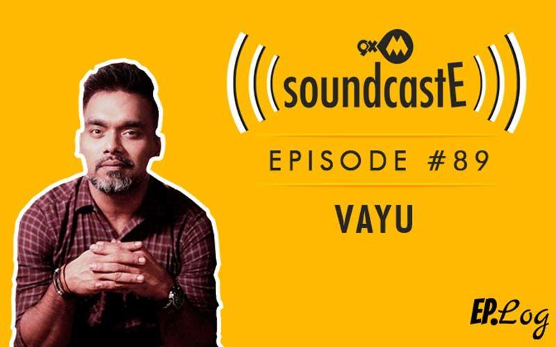 9XM SoundcastE: Episode 89 With Noted Lyricist-Singer Vayu