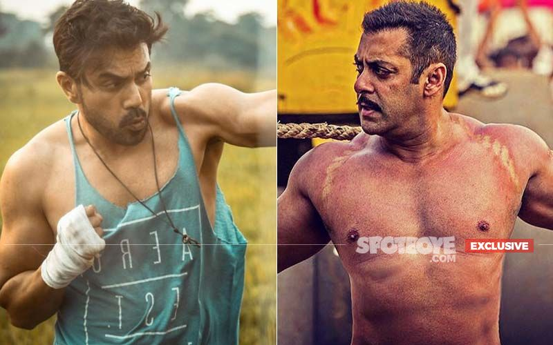 Assi Nabbe Poore Sau Actor Vikram Mastal: 'Salman Khan In Sultan Inspired Me To Gain Weight For The Project'- EXCLUSIVE