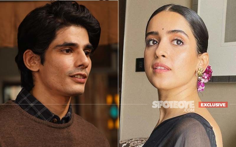 Pagglait Actor Nakul Roshan Sahdev On His Co-Star Sanya Malhotra, 'She Is Perfect Mix Of Fun And Surprises'- EXCLUSIVE