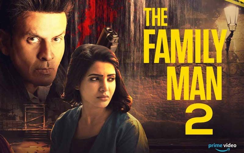 Ahead Of The Trailer Release Here Are 5 Facts About Family Man 2 Starring Manoj Bajpayee And Samantha Akkineni That You Must Know