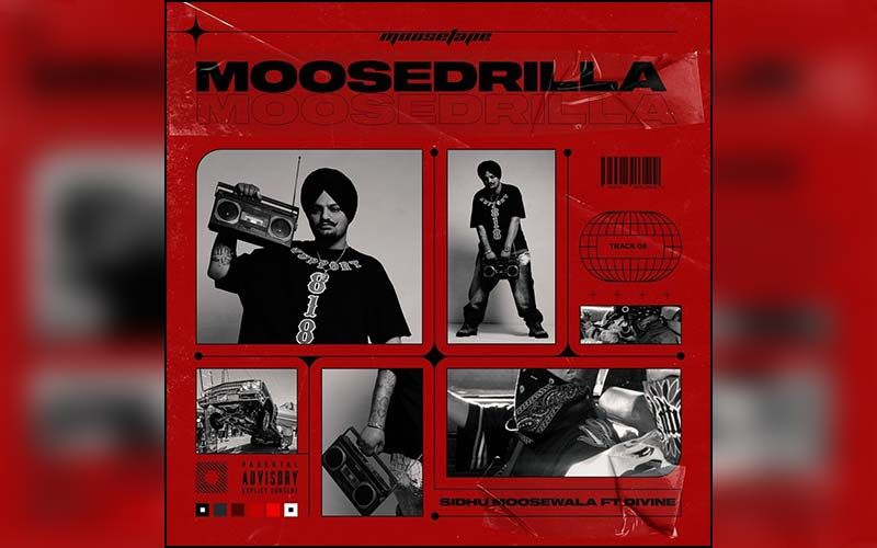 Moosetape: Sidhu Moosewala Shares The Trailer Of His Upcoming Album And Fans Can't Keep Calm