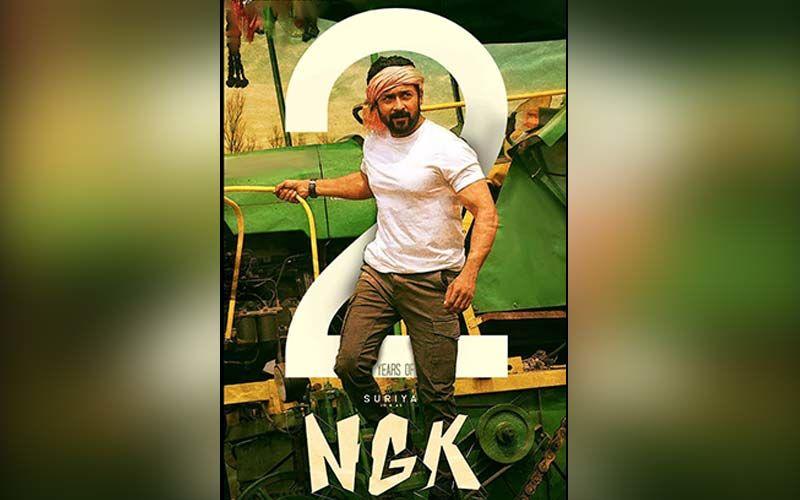 Selvaraghavan Reveals The Teaser Of NGK Starring Suriya Sivakumar