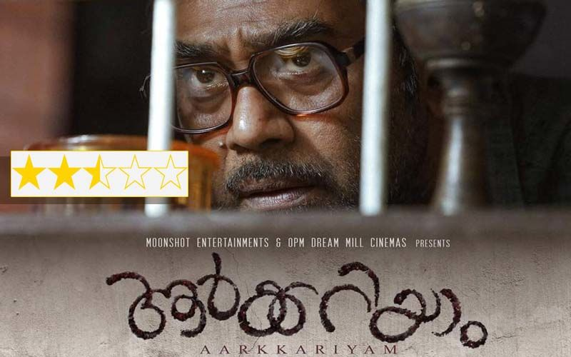 Aarkkariyam Review: The Film Starring Biju Menon, Parvathy Thiruvothu, and Sharafudheen Is  More About Atmosphere Than  Plot