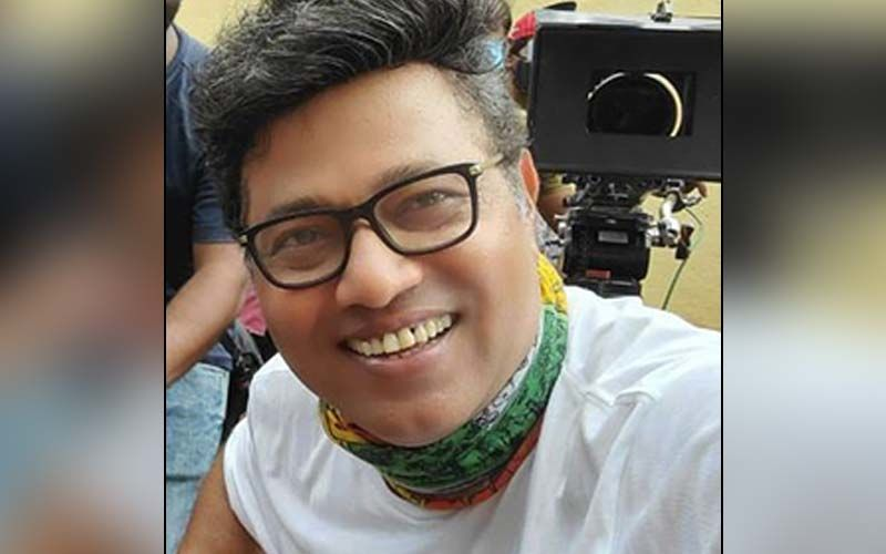 Anuradha: Sanjay Jadhav Finds Himself In His Element While Shooting; Watch This VIDEO From His Shoot Diaries