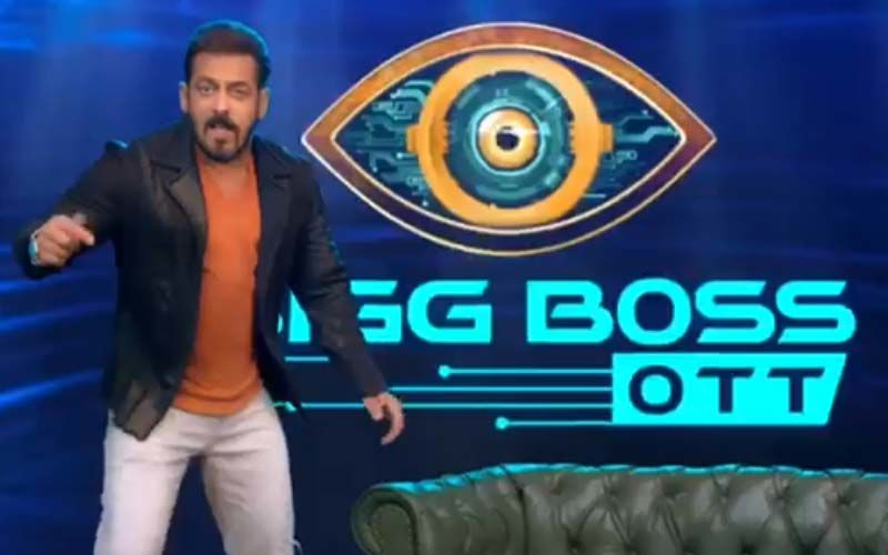 Bigg Boss OTT On Voot: Salman Khan Unveils The FIRST Promo Of The Reality Show As A Eid Treat For His Fans -WATCH