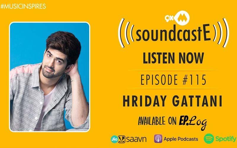 9XM SoundcastE: Episode 115 With The Bright Musician, Hriday Gattani