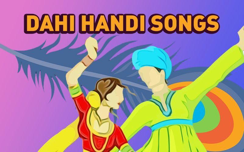 Dahi Handi Songs: 7 Best  Bollywood Hindi Songs to Celebrate The Spirit Of Govinda 2021 Festival!