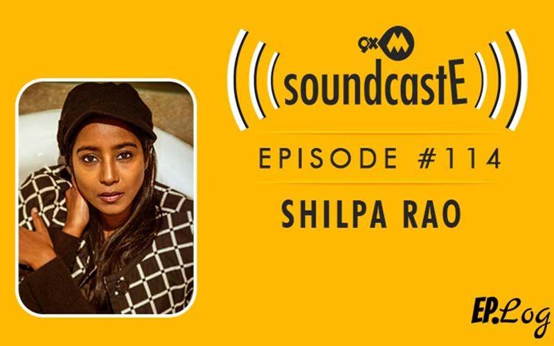 9XM SoundcastE: Episode 114 With Talented Award-Winning Singer Shilpa Rao