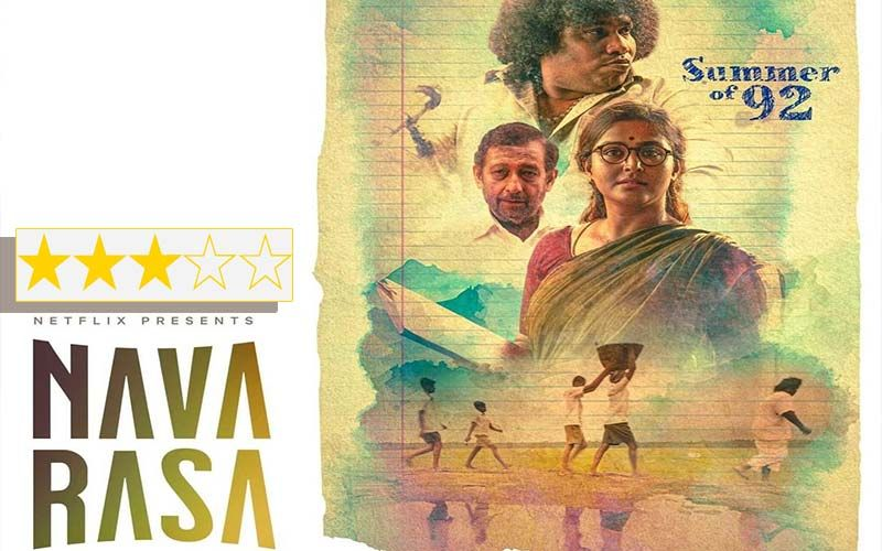 Navarasa Review: Not Quite The Nine-Course Nectar, But Saved By A Brilliant Vijay Sethupathi