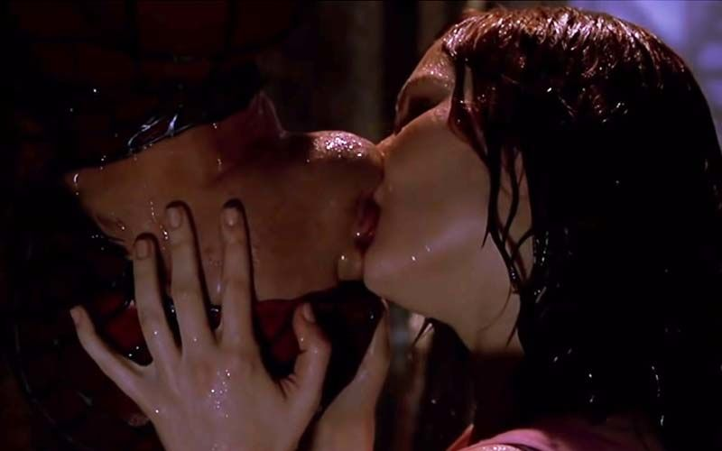 International Kissing Day 2021: These Iconic Kissing Scenes Are Hollywood's Hottest Moments On Screen