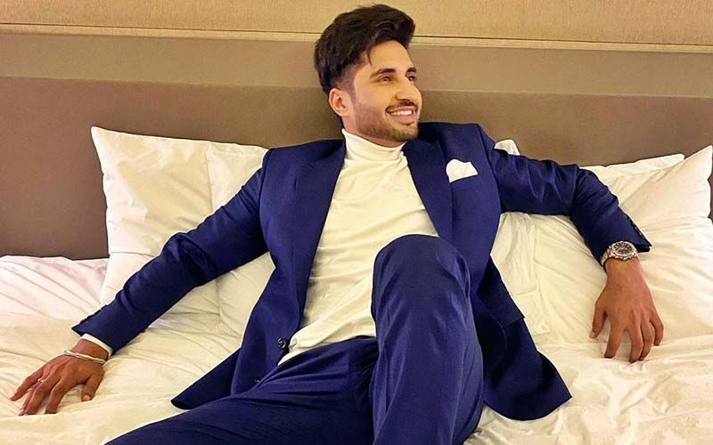 Jassie Gill's Latest Selfies Prove That He Is The Most Stylish Punjabi Munda