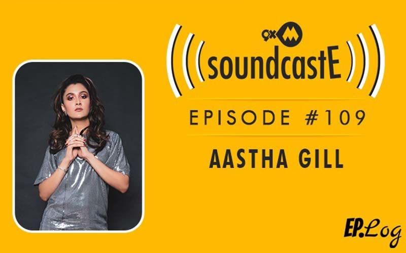 9XM SoundcastE: Episode 109 With Aastha Gill