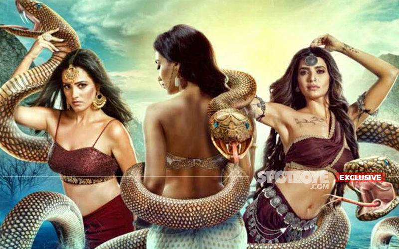 Naagin 3 To Go Off-Air In February And Kavach 2 May Replace The Show?