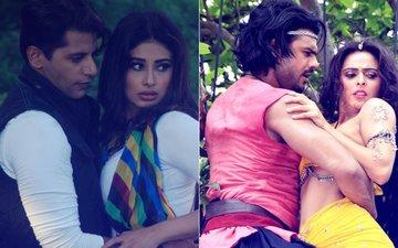SHOCKING! Ekta Kapoor's Chandrakanta In Top 10, Not Naagin 2