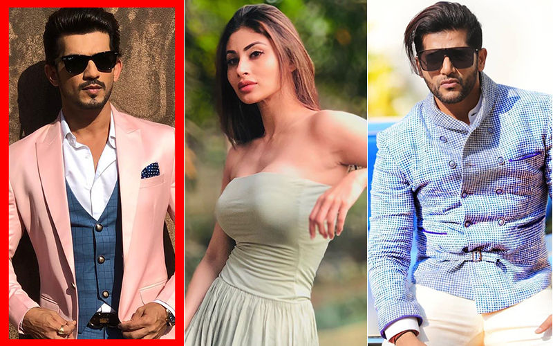 Naagin 3: Not Just Mouni Roy And Karanvir Bohra, Arjun Bijlani Also A Part Of The Finale