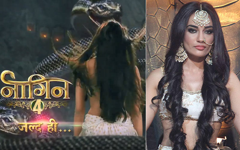 Naagin 4 Promo Out: Fans Demand Ekta Kapoor To Bring Back Surbhi Jyoti As Naagin