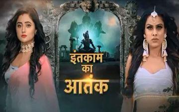 Naagin 4 Promo: Brinda Aka Nia Sharma Tries To Kill Shalakha Aka Rashami Desai Over Husband Dev-WATCH
