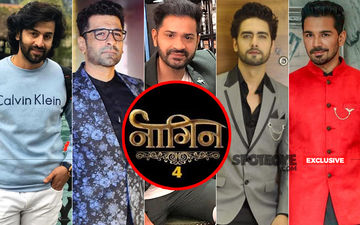 Naagin 4: Shashank Vyas, Eijaz Khan, Mrunal Jain, Rohit Purohit And Abhinav Shukla Approached To Be Part Of The Show- EXCLUSIVE