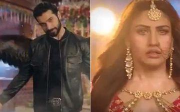 Naagin 5 Promo: Surbhi Chandna AKA Bani To Take Lover Mohit Sehgal's Revenge From Sharad Malhotra – WATCH VIDEO