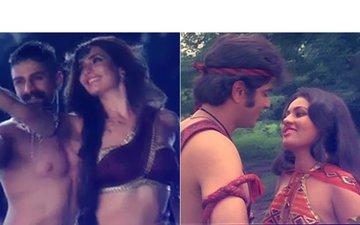 नागिन 3 का प्रोमो हुआ रिलीज, जितेंद्र और रीना रॉय की फिल्म नागिन जैसी लग रही है इसकी कहानी