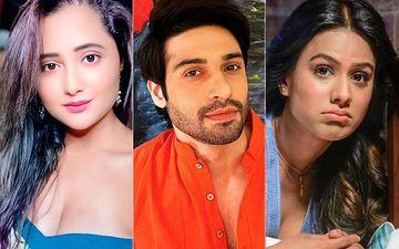 Naagin 4: Nia Sharma, Rashami Desai And Vijayendra Kumeria's Supernatural Show To Go OFF AIR